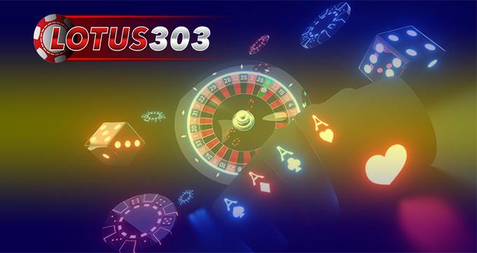 Hindari Ini Saja Bermain Judi Casino Online Di Indonesia